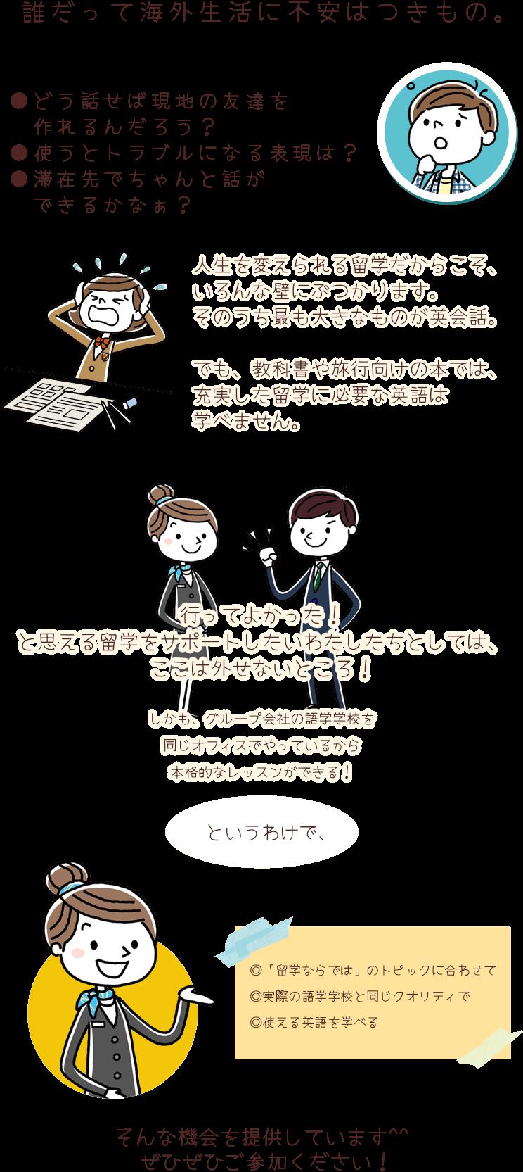 為 英語 の 念